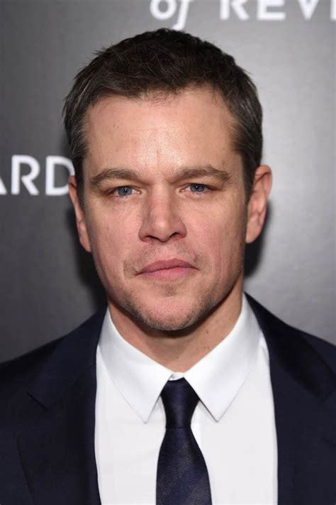 Best Matt Damon Matt Damon Wins Best Actor At The National Board Of Review