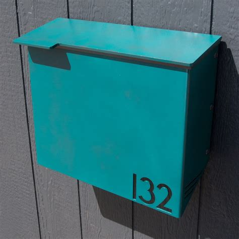 The Awesome Of Mid Century Modern Mailbox — Tedx Decors