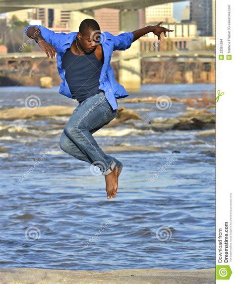african american dancer model in richmond va stock