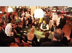 PokerEvent im Casino Bregenz YouTube