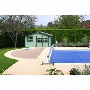 abri du local technique de la piscine With abri local technique piscine