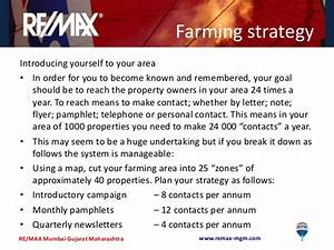 real estate marketing basics for an agent With real estate farming letters