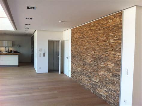 Wand Holz Verkleiden by Holz Wandverkleidung Teak Grau Braun Bs Holzdesign