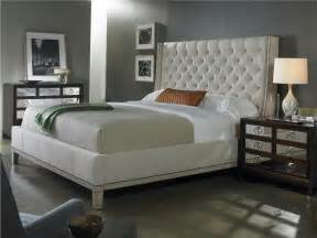 Grey Master Bedroom Ideas by Master Bedroom Decorating Ideas Gray White