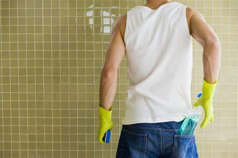 bathroom steam cleaning domestic cleaning