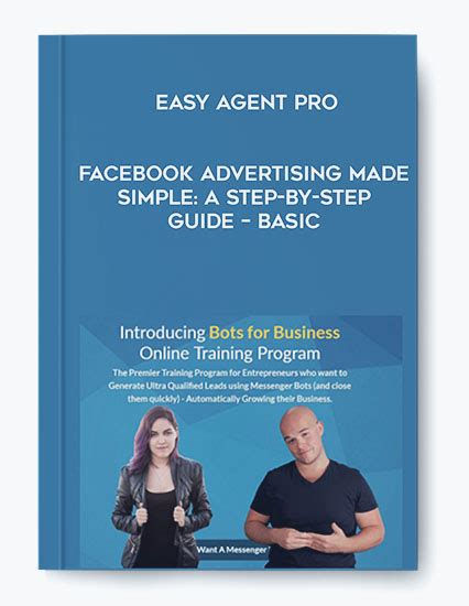 easy pro advertising made simple a step by step guide basic