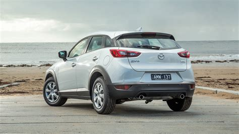 mazda car cost 2017 mazda cx 3 pricing and specs photos 1 of 11
