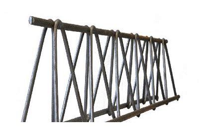 Traliccio Elettrosaldato - fornitura traliccio elettrosaldato per cemento armato