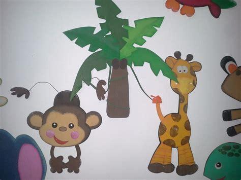 figuras de animales en foami decoracion de fiestas o habit bs 10 000 00 en mercado libre