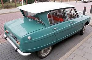 Citroën Ami 6 : file citroen ami 6 1 jpg wikimedia commons ~ Medecine-chirurgie-esthetiques.com Avis de Voitures