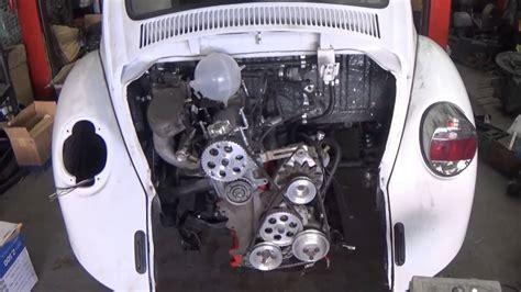 vno vw fusca  motor ap funcionando part