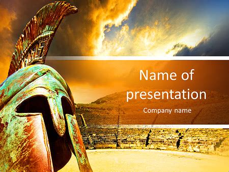 ancient greece powerpoint template powerpoint templates ancient gallery powerpoint template and layout