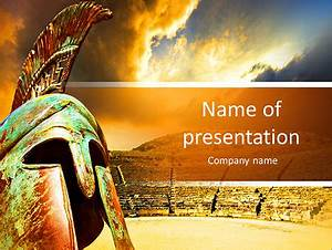 Powerpoint templates ancient choice image powerpoint for Ancient greece powerpoint template
