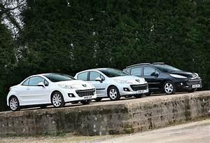 Marque De Voiture La Plus Fiable : la peugeot 207 serait la voiture europ enne la plus fiable ~ Maxctalentgroup.com Avis de Voitures