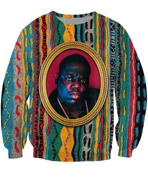 biggie smalls sweater biggie smalls clothing reviews shopping biggie