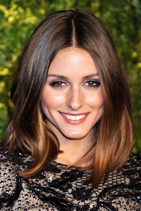 """The """"Lob"""" and 6 Other Chic Shorter Hairstyles You'll Love"""