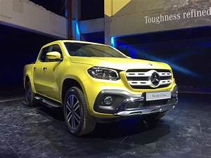 Classe X Mercedes : mercedes classe x essais fiabilit avis photos prix ~ Mglfilm.com Idées de Décoration
