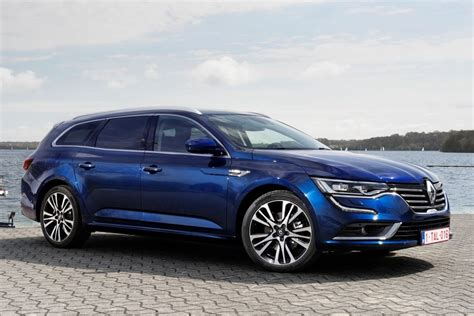renault talisman estate dci  intens  door specs cars