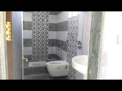 Modular Attach Bathroom Design Simple & Beautiful Youtube