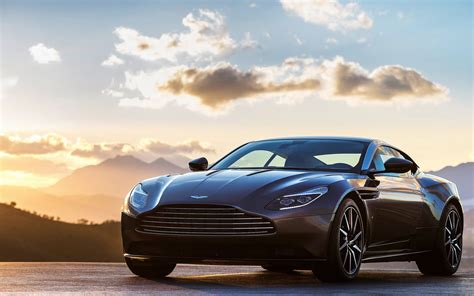 Aston Martin Backgrounds by 2016 Aston Martin Db11 Wallpapers Hd High Resolution