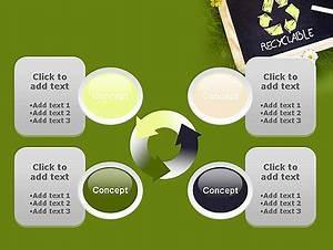 waste management powerpoint template backgrounds 11419 With waste management powerpoint template