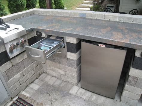Outdoor Kitchens  Builtin Grillsmuskego, Wi