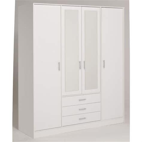 armoire cuisine pas cher armoire blanche pas cher with placard conforama