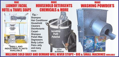 soap detergent making machines south africa esajacom
