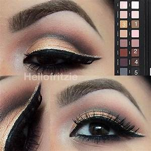 .@hellofritzie | Steps for my #eotd from previous post ...