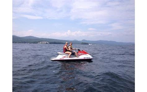 Lake George Boat And Jet Ski Rentals by Lake George Boat Pwc Rentals At Chic S Marina In Bolton