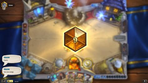 s21 ez legend new aggro overload shaman hearthstone decks