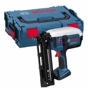 Bosch Pro 18v : bosch gsk 18v li 18v cool pack lithium ion cordless ~ Carolinahurricanesstore.com Idées de Décoration