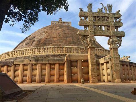 sanchi stupa bhopal images history timings atholidify