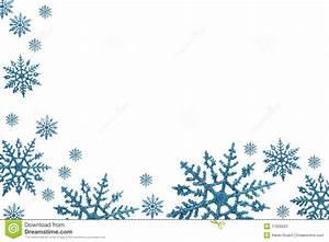 Winter Wonderland Border Clip Art (13+)