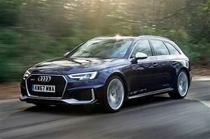 Audi Rs 4 : audi rs4 avant review 2019 autocar ~ Melissatoandfro.com Idées de Décoration
