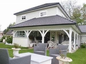 Maison Americaine Interieur : maison bois a vendre maison style am ricain 76 normandie ~ Zukunftsfamilie.com Idées de Décoration