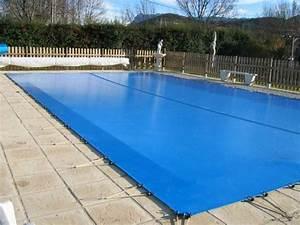 bache hivernage aix piscine With comment mettre une piscine en hivernage