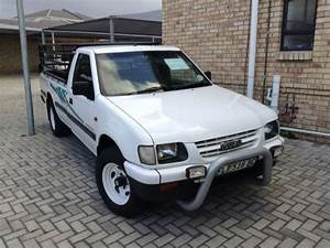 Bakkies On Sale At South Africa