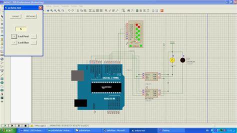 Arduino Visual Basic Digital Potentiometer Mcp Youtube