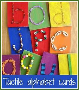 jennifer39s little world blog parenting craft and travel With tactile letter cards