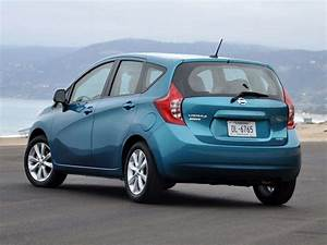2014 Nissan Versa Note Road Test And Review