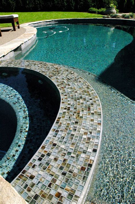 swimming pool tile 119 best images about swimming pool tile designs on