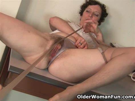 Muscle Moms Unitard Haired Shaved Gilf In Leggings Willing To Lets Off