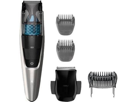philips norelco bt vacuum beard trimmer series jetcom