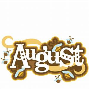 Free august clipart - Cliparting.com