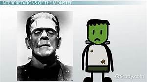 Frankenstein  Book Vs  The Movies