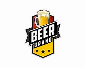 craft beer bar design 2017 2018 best cars reviews With beer logo maker