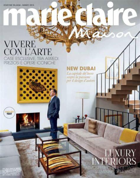 rivista ad arredamento le 50 migliori riviste italiane di architettura e design
