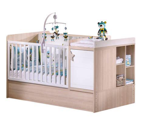 chambre bébé quax lit chambre transformable bb sauthon chambre bebe