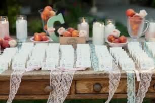 mariage retro chic rubans de dentelle pour table vintage mariage original dt company